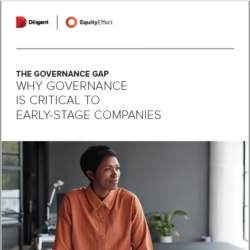 Why Governance Is Critical To Early Stage Companies